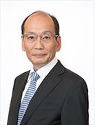 President and Representatibe Director Nobumoto Kiyama